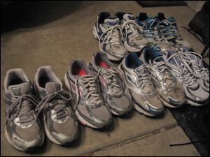 Donate Old Running Shoes Chicago